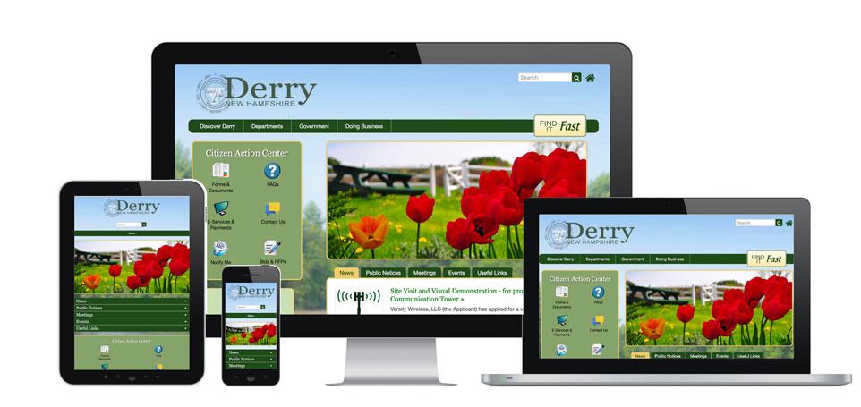 Derry NH